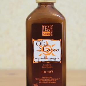 OLIO COCCO SOLE