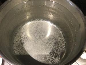 ingredienti sapone fai da te