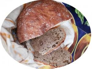 Come preparare in casa il Pane alle noci