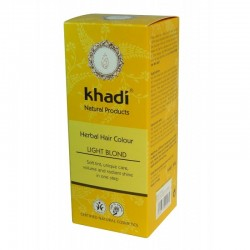 Khadi Light Blond
